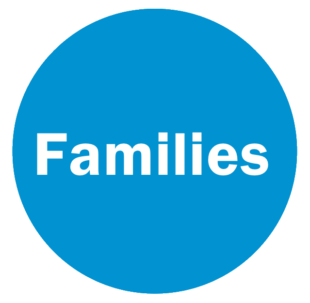 Families logo - Families as Allies of Mississippi