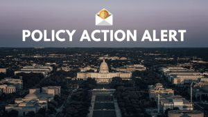 Policy Action Alert: IEPS and 504 Plans Could Change