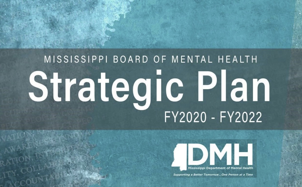 DMH Requests Feedback on its Strategic Plan