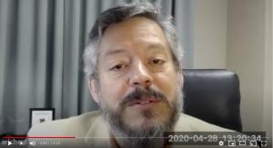 Interview: Dr. Allen Richert on Sleep Tips for Children