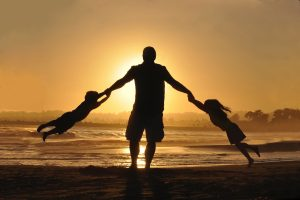 Help Us Celebrate Dads in June