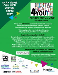 Youth Art Contest and Summit