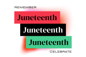 Reflecting on Juneteenth in 2020