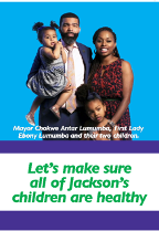 Lumumba Brochure - Families as Allies