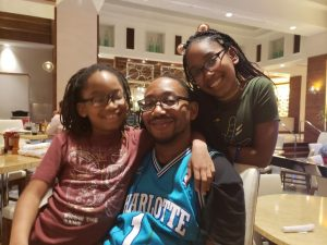 Sheldon Smith - Daughters - Families as Allies