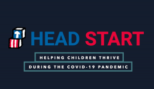 Head Start: Helping Kids Thrive During the Pandemic