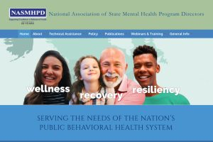 NASMHPD webinar - Families as Allies