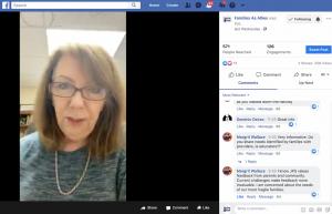 July 2020 Facebook Live Update