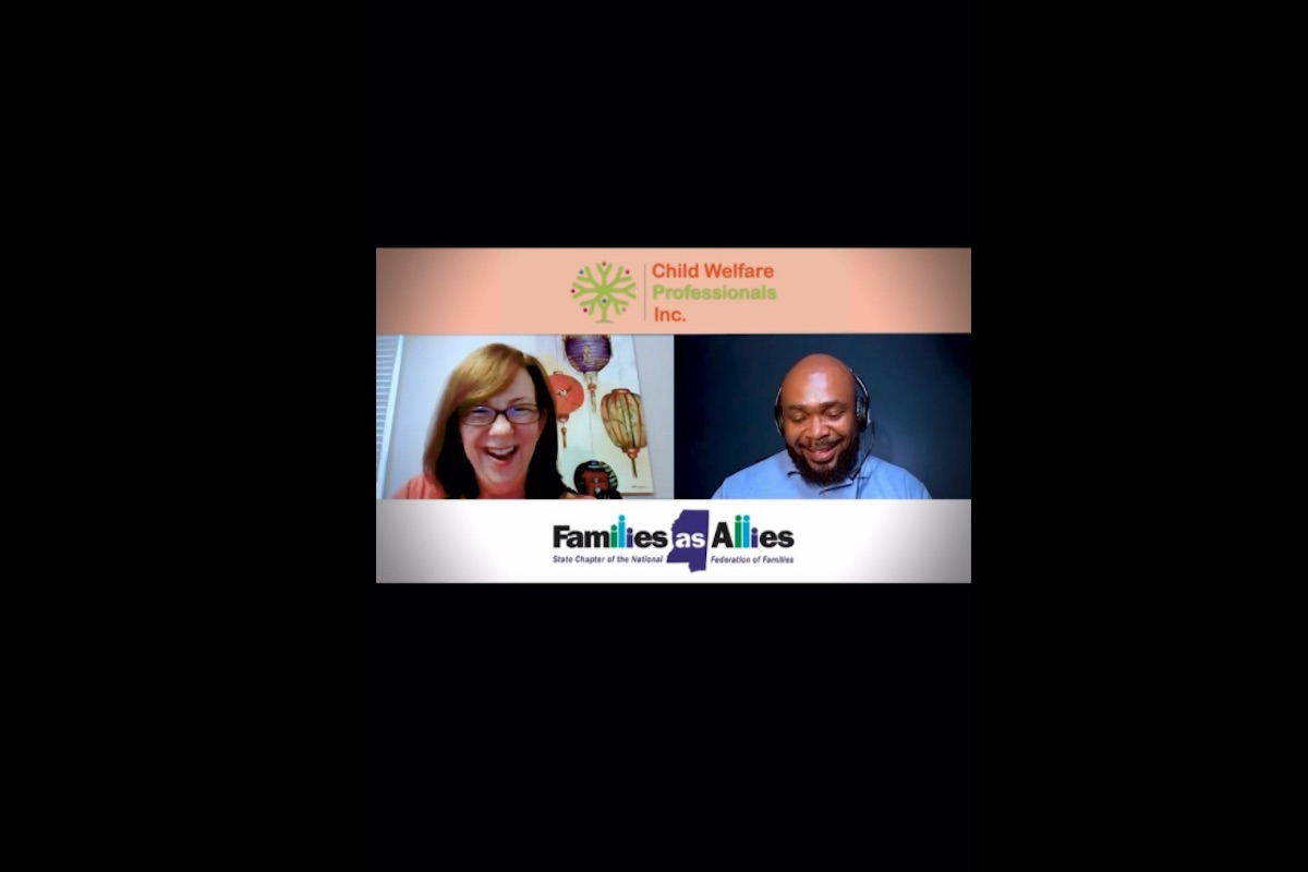 Child Welfare Professionals Interview: Families as Allies and Family-Driven Practice