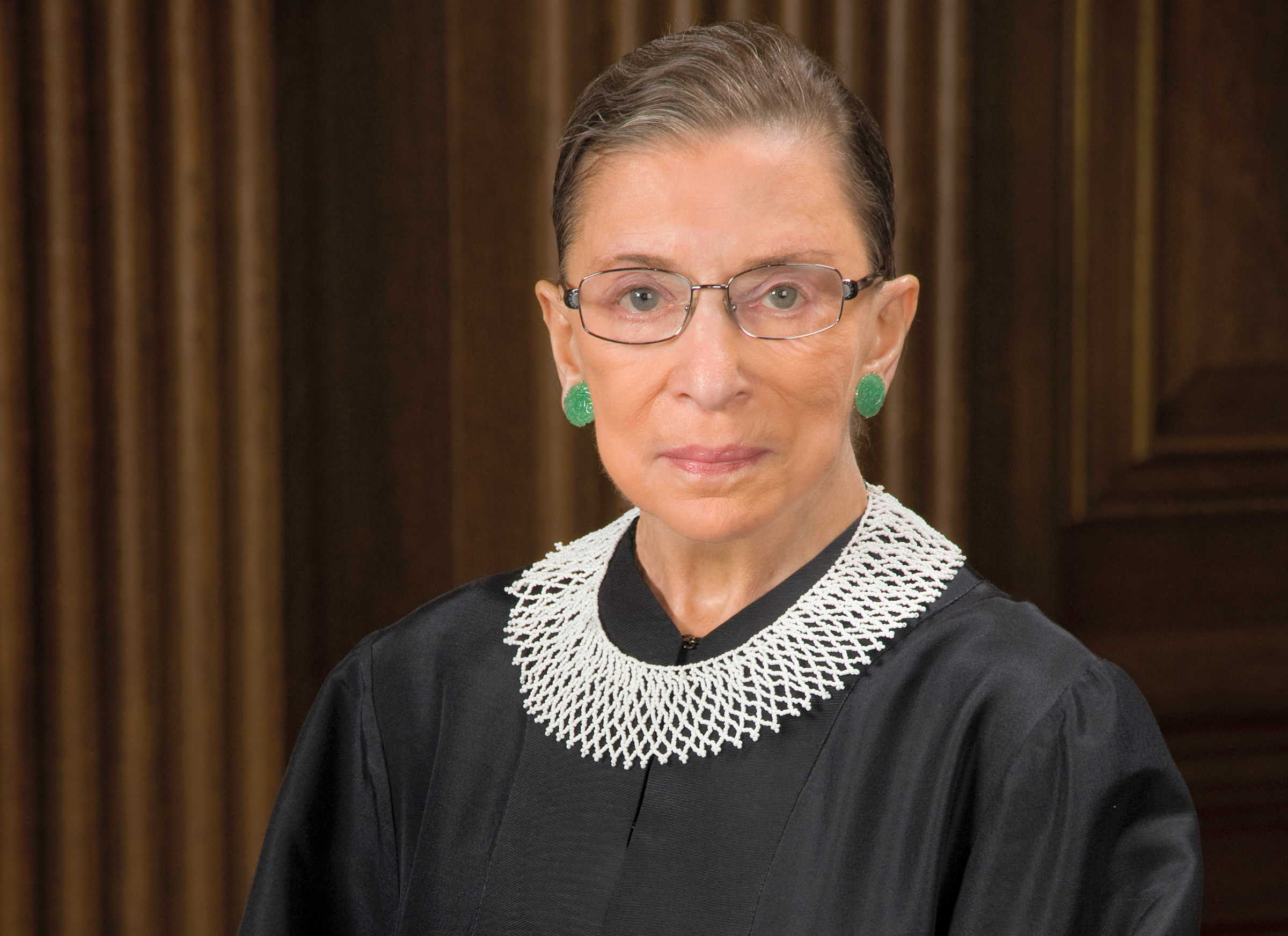 Read more about the article Justice Ruth Bader Ginsburg's Disability Rights' Legacy