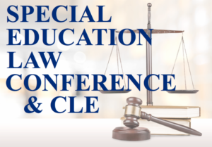 Special Education Law Conference