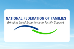 New Name, New Horizons for the National Federation of Families
