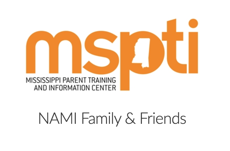 NAMI Family and Friends - Families as Allies