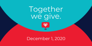 Today is #GivingTuesday
