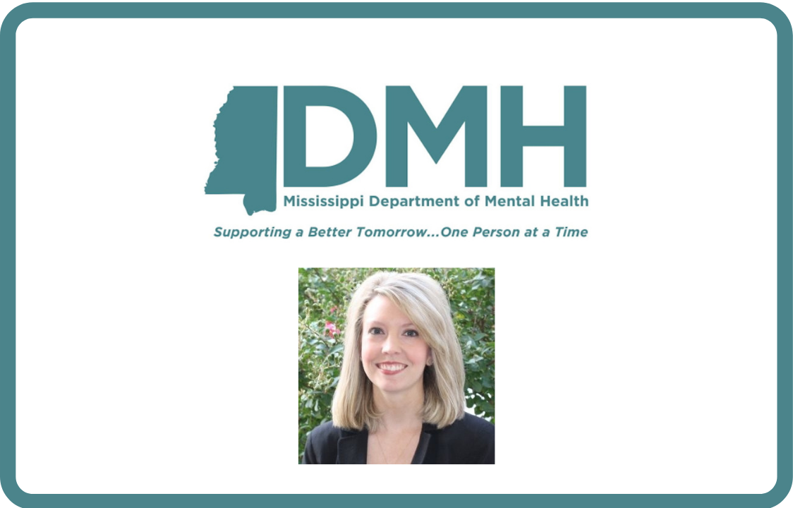 Mississippi Department of Mental Health Announces Leadership Change