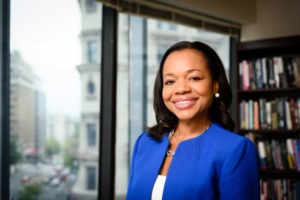 Kristen Clarke - Assistant Attorney General for Civil Rights Nominee
