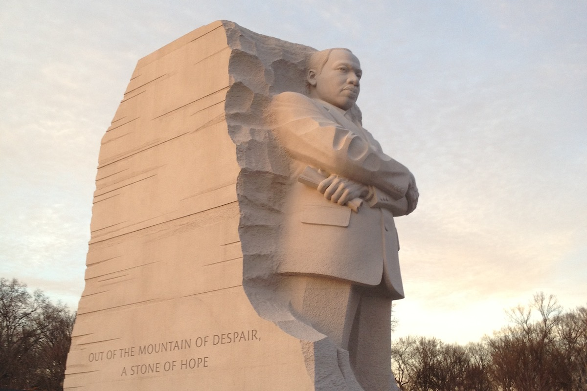 Read more about the article Honoring the Legacy of Dr. Martin Luther King, Jr.