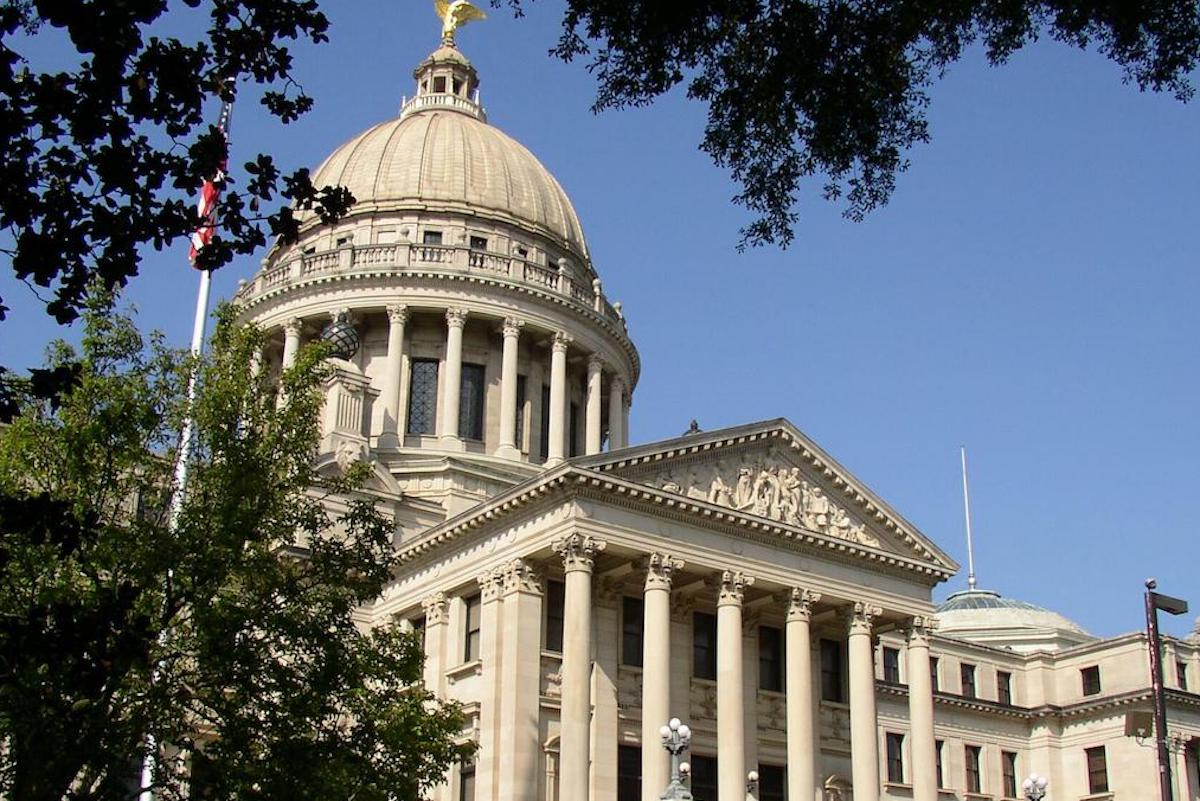 Read more about the article 2021 Legislative Session Begins