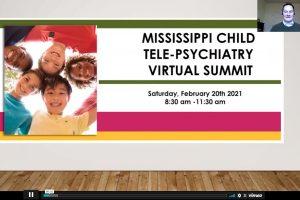 CHAMP Tele-Psychiatry Virtual Summit Wrap-Up