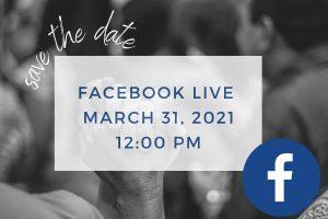 Facebook Live - Families as Allies