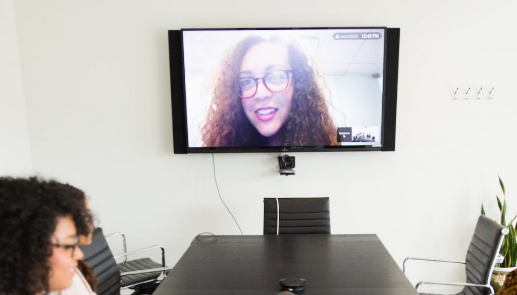 virtual leadership training - families as allies
