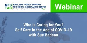 The National Family Support Technical Assistance Center (NFSTAC) Webinar