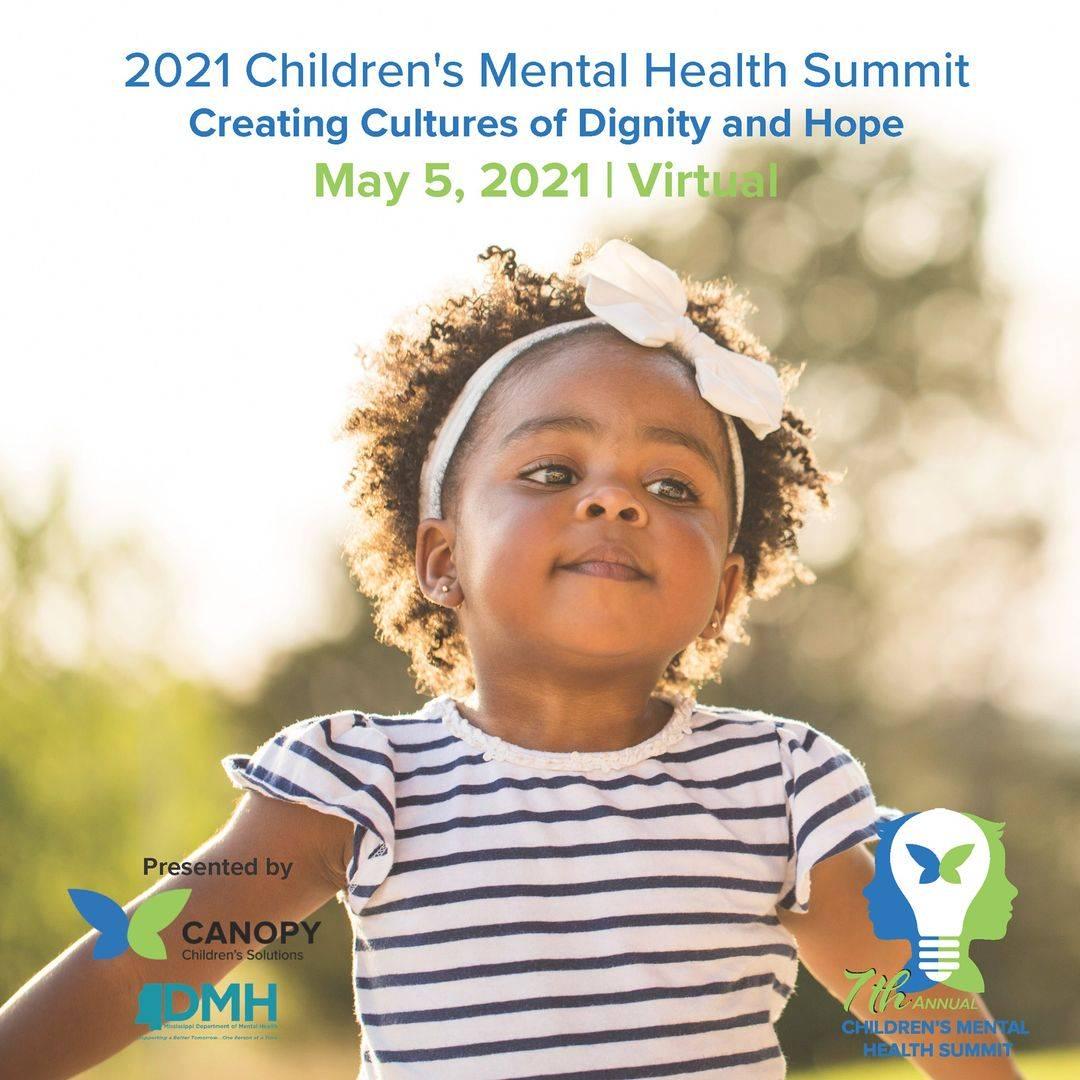 CHILDREN'S MENTAL HEALTH SUMMIT