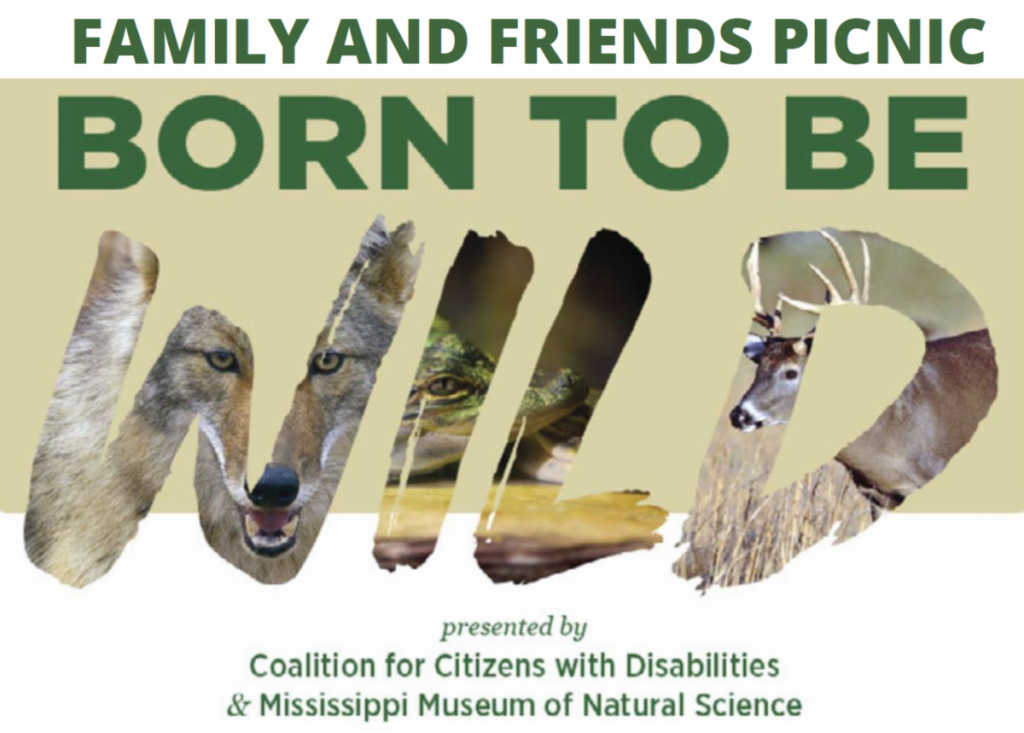 Born to Be Wild Family & Friends Picnic - Coalition for Citizens with Disabilities