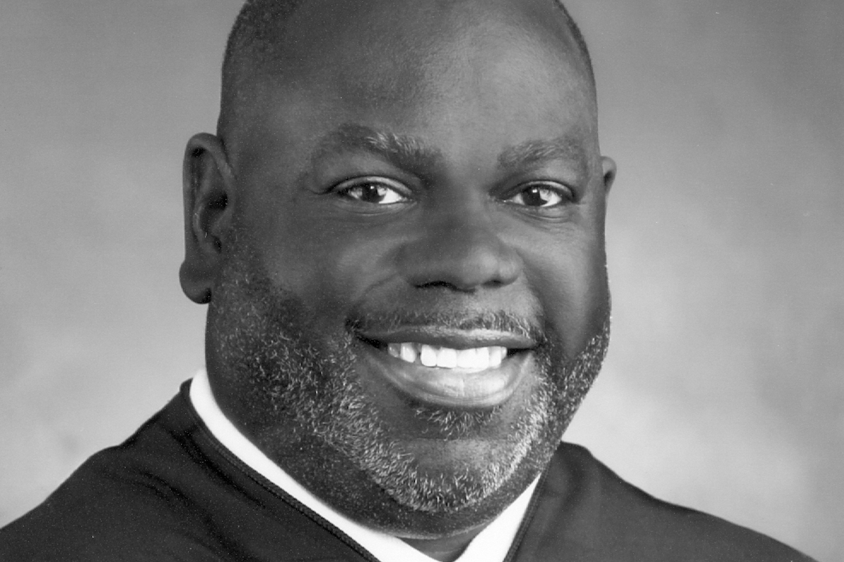 Judge Carlton Reeves Issues Order in US v. State of Mississippi
