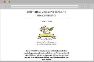 Register Now for Mississippi DisAbility Megaconference on June 17