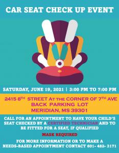 Meridian-Juneteenth 2021 Event