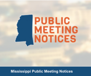 Medical Care Advisory Committee Meeting - Public Meeting Notice