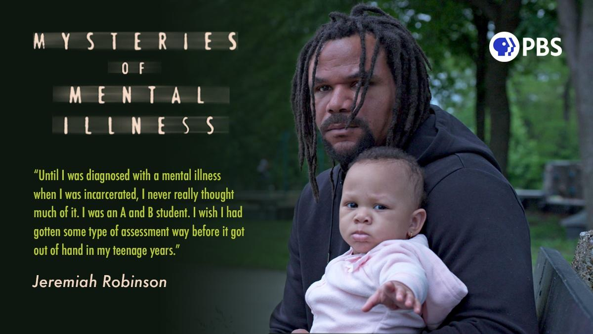 """Read more about the article MPB """"Mysteries of Mental Illness"""" Series Available to Stream"""