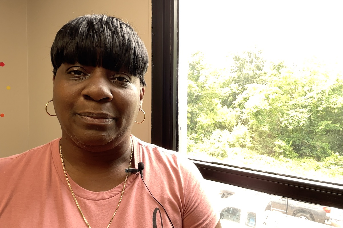 Read more about the article Family Partner Coreaner Price Receives SHERO Award From Butterflies By Grace Defined By Faith